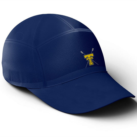Trenton Crew Team Competition Performance Hat