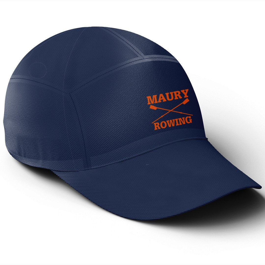 Maury Crew Team Competition Performance Hat