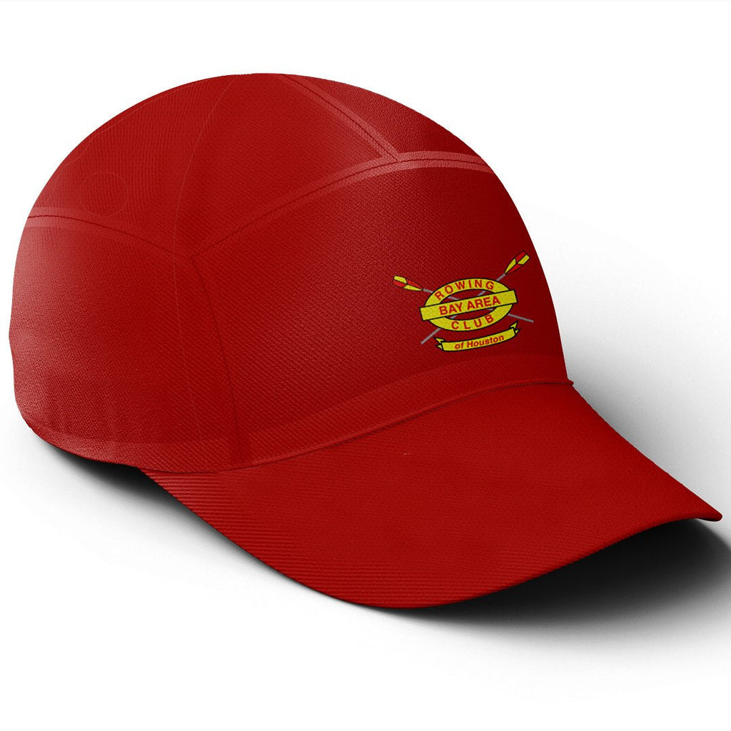 Bay Area Rowing Club Team Competition Performance Hat