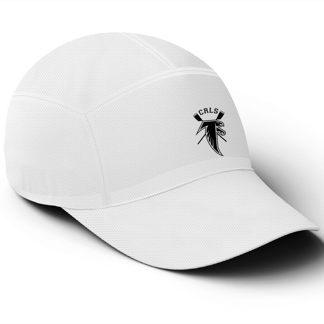 Cambridge Rindge and Latin School Crew Team Competition Performance Hat