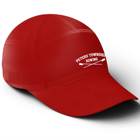 Peters Township Rowing Club Team Competition Performance Hat