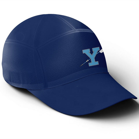 Yorktown Crew Team Competition Performance Hat