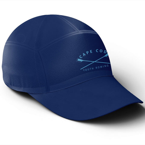 Cape Cod Youth Rowing Team Competition Performance Hat