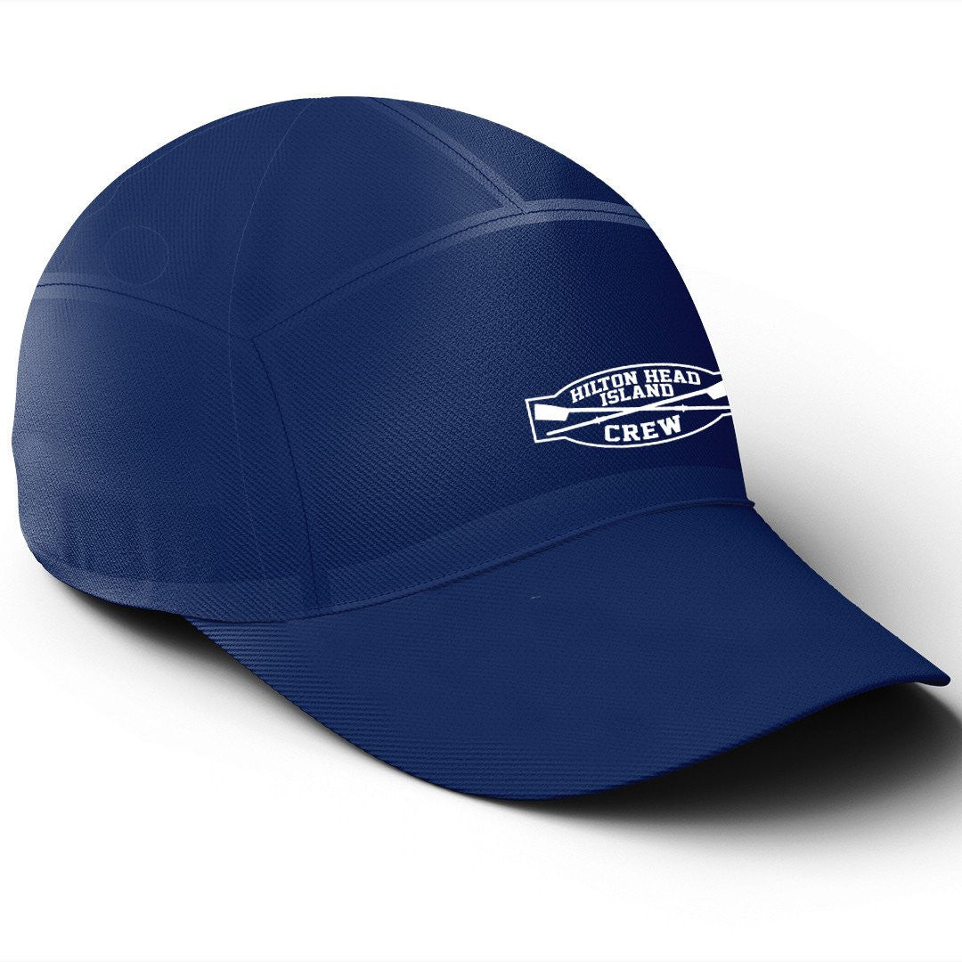 Hilton Head Island Crew Team Competition Performance Hat