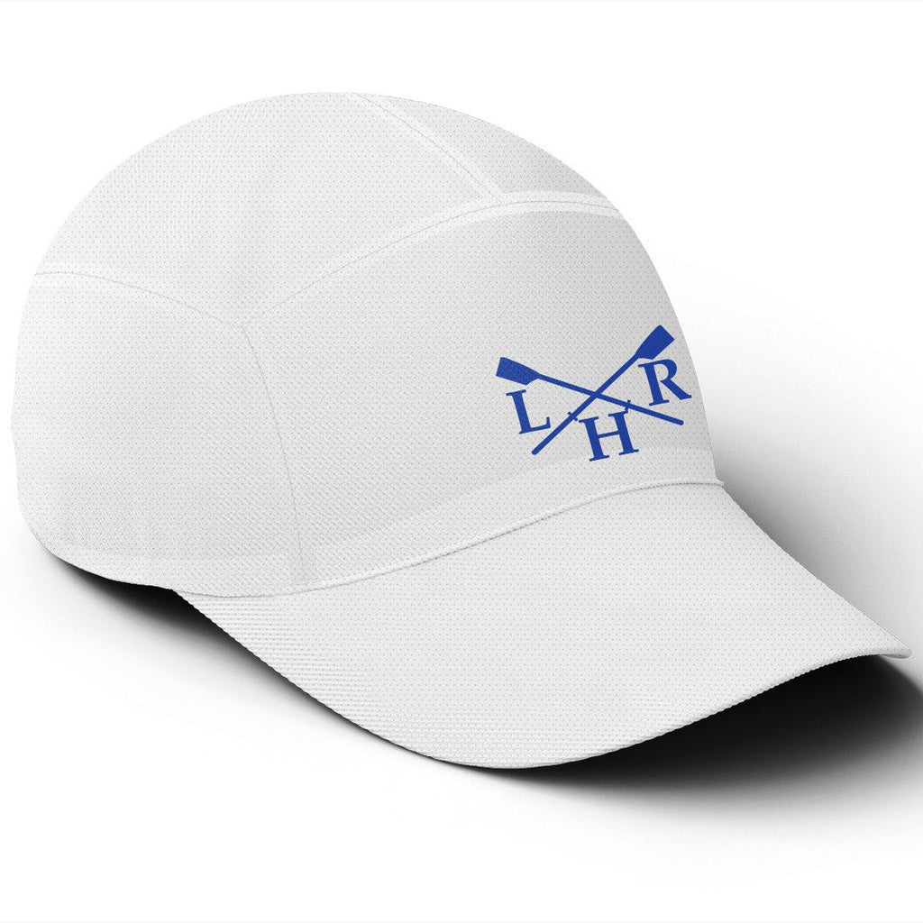 Lake Houston Rowing Team Competition Performance Hat