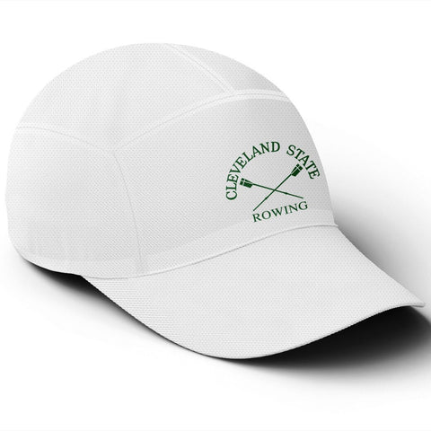 Cleveland State University Rowing Team Competition Performance Hat