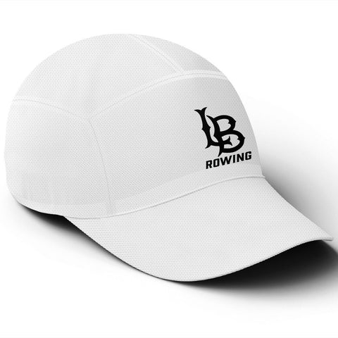Long Beach Rowing Team Competition Performance Hat