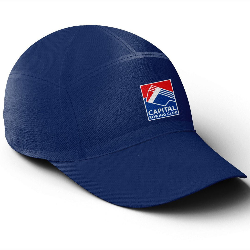 Capital Rowing Club Team Competition Performance Hat