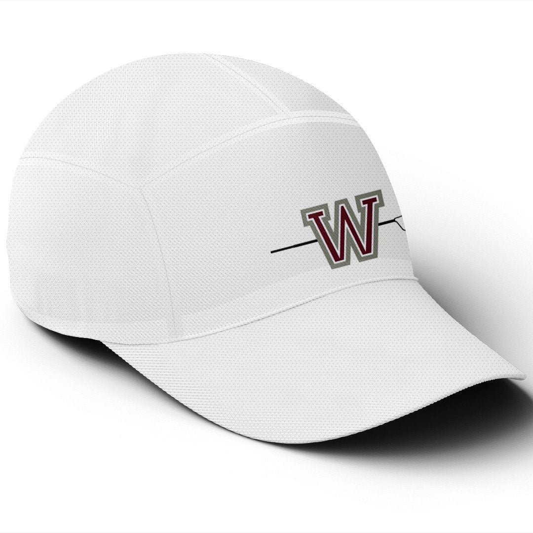 Worcester Academy Team Competition Performance Hat