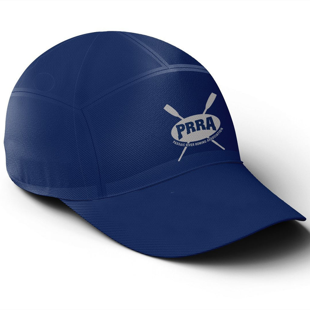 Passaic River Rowing Association Team Competition Performance Hat