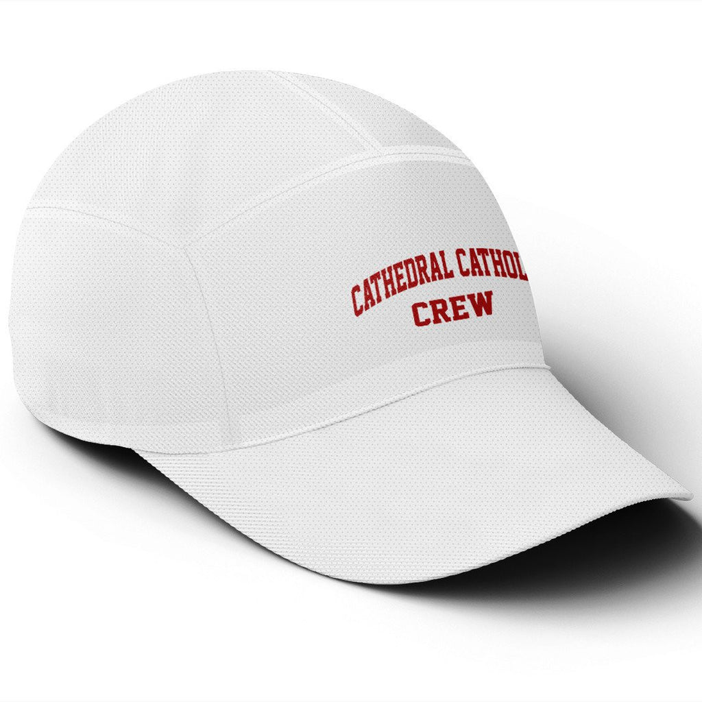 Cathedral Catholic Crew Team Competition Performance Hat