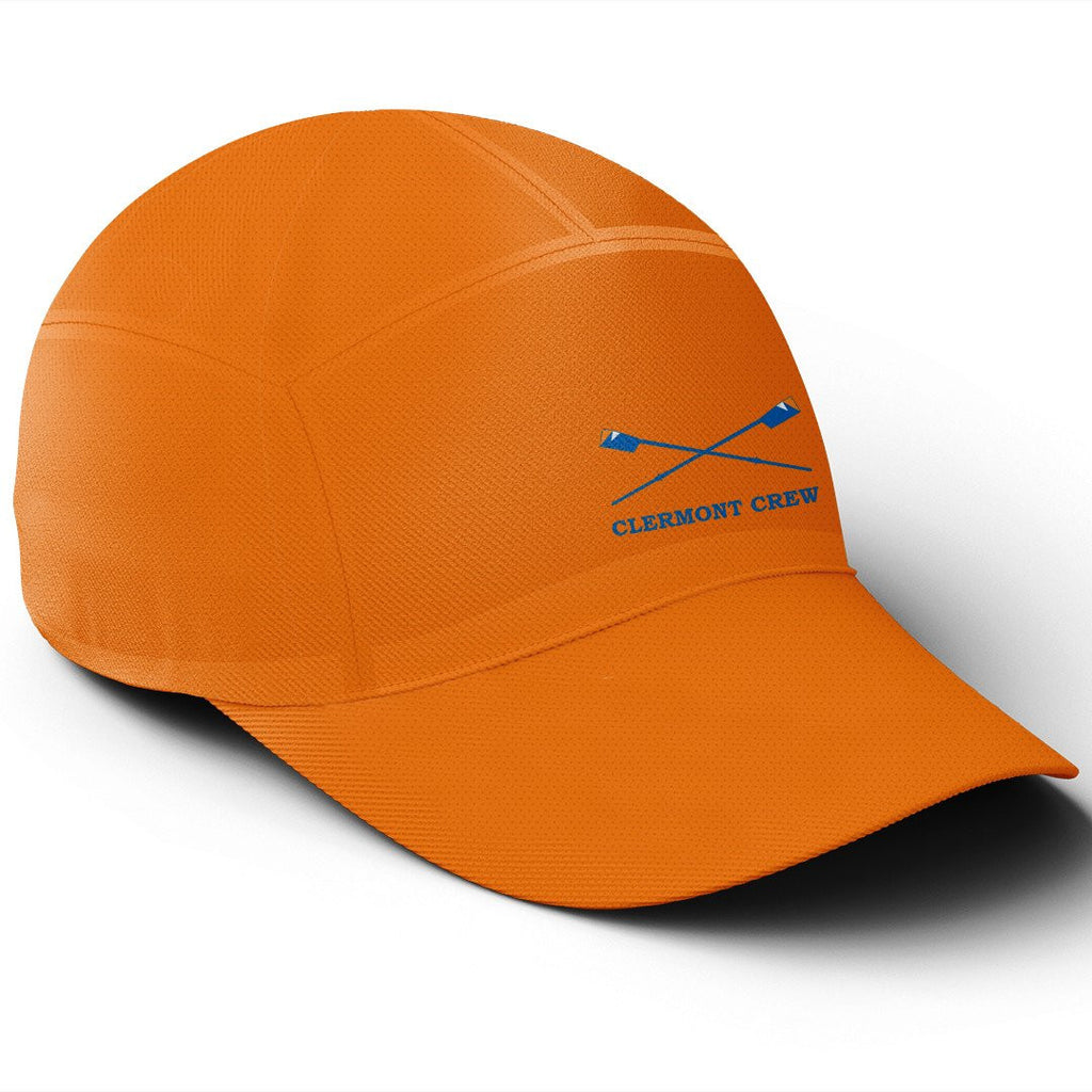 Clermont Crew Team Competition Performance Hat