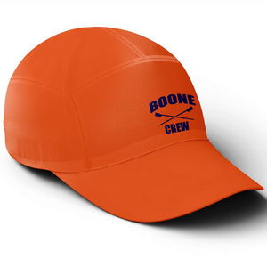 Boone Crew Team Competition Performance Hat