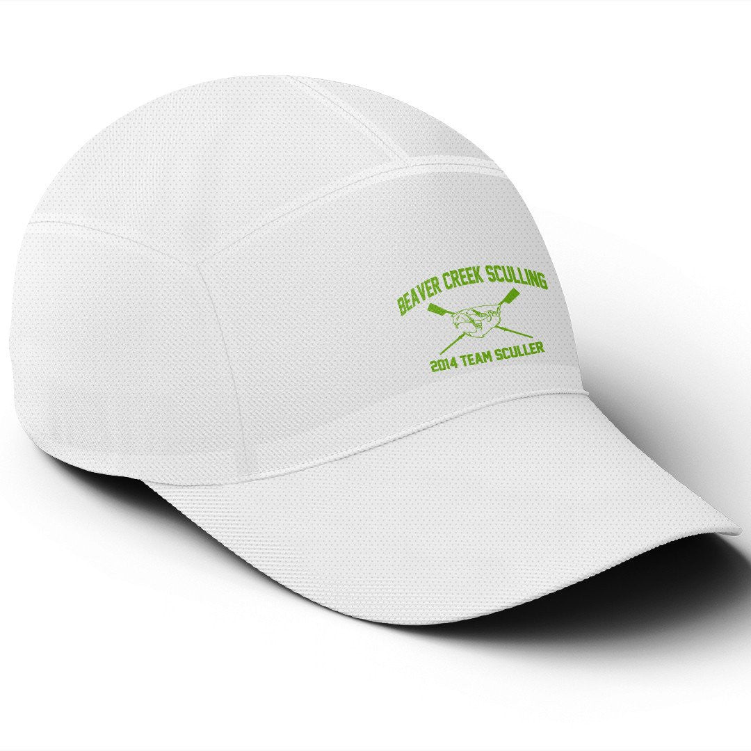 Beaver Creek Sculling Team Competition Performance Hat