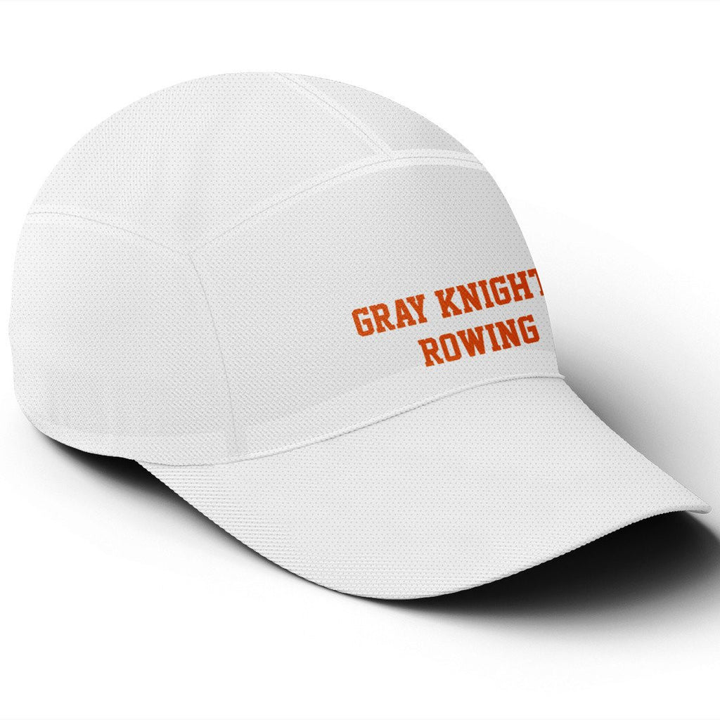 Gray Knights Rowing Club Team Competition Performance Hat