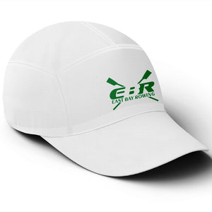 East Bay Rowing Team Competition Performance Hat