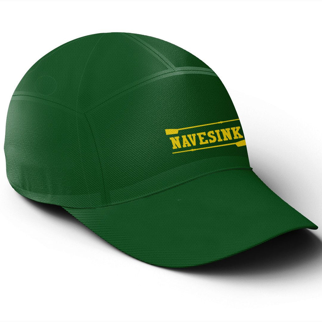 Navesink River Rowing Team Competition Performance Hat