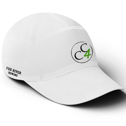 Christ 4 Crew Team Competition Performance Hat