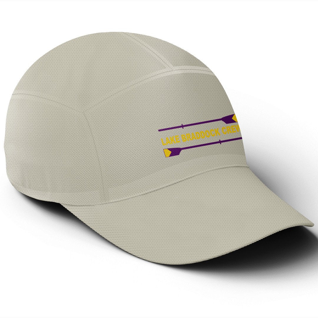 Lake Braddock Crew Team Competition Performance Hat