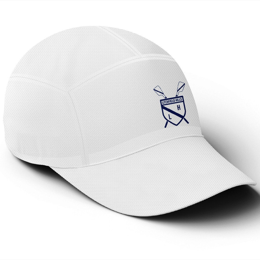 Litchfield Hills Rowing Club Team Competition Performance Hat