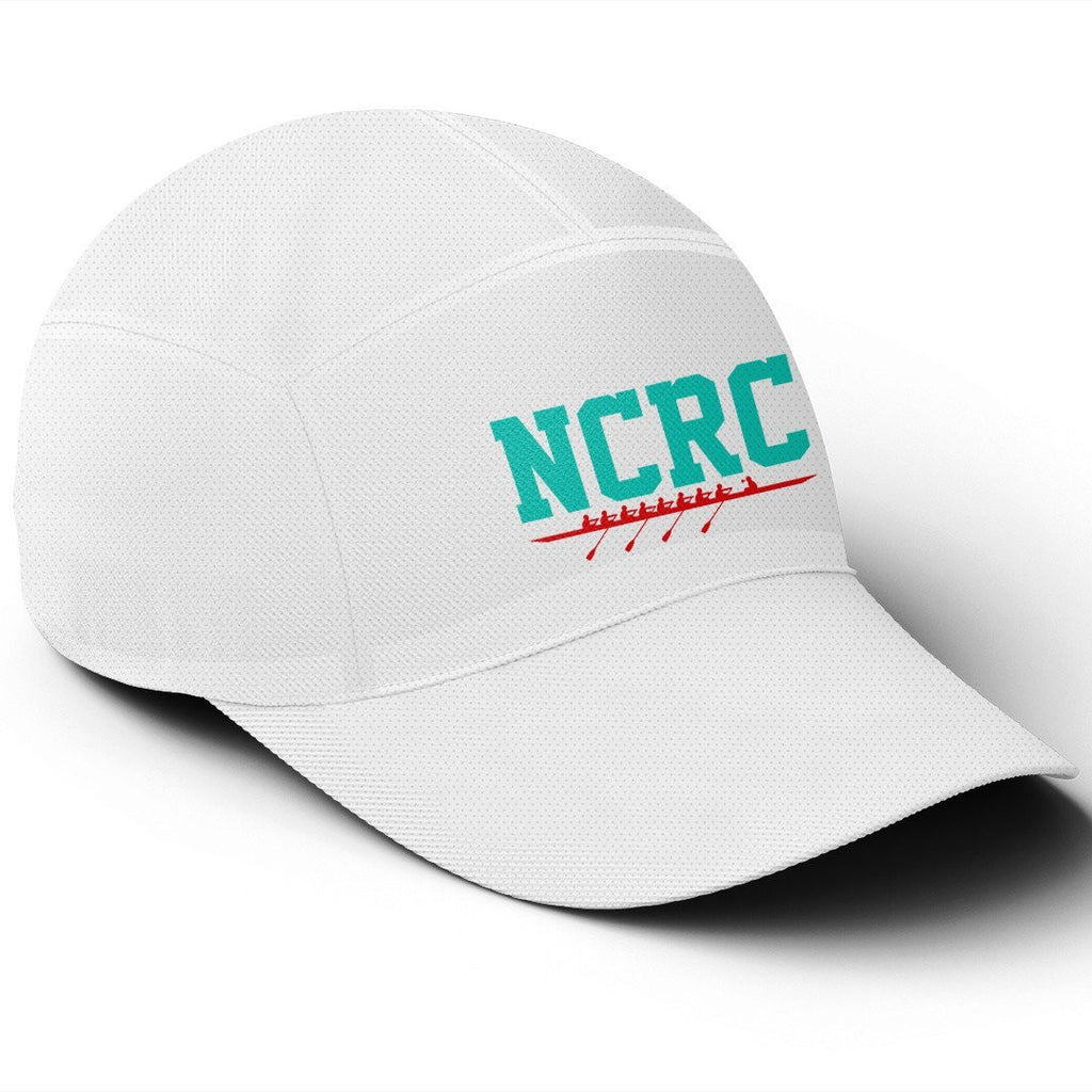North Carolina Rowing Center Team Competition Performance Hat