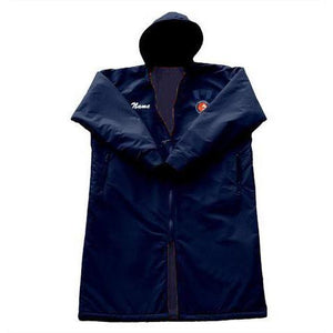 Full Length Fox River Rowing Association Parka
