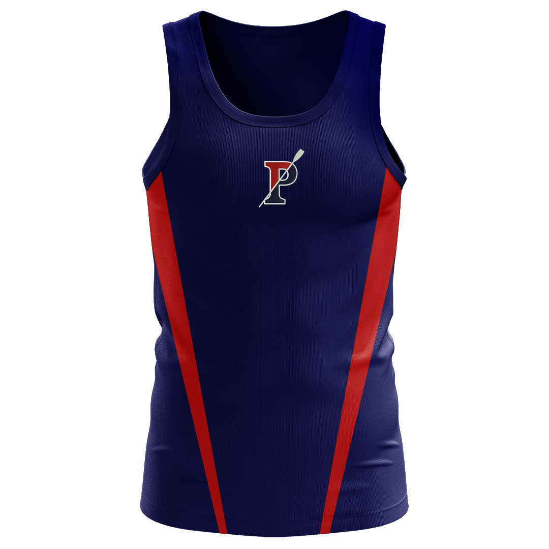 Penn 80's Alumni Crew Men's Traditional Drytex Tank