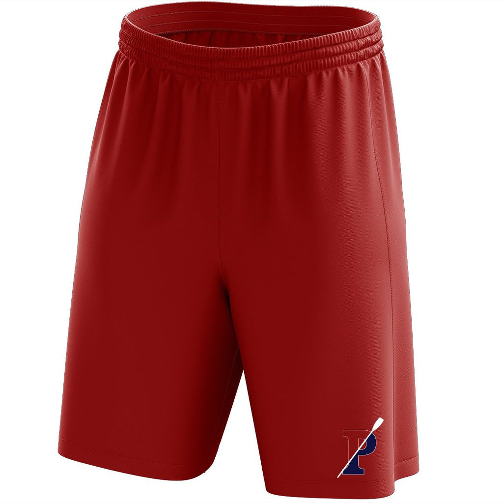 Custom Penn Rowing Mesh Shorts