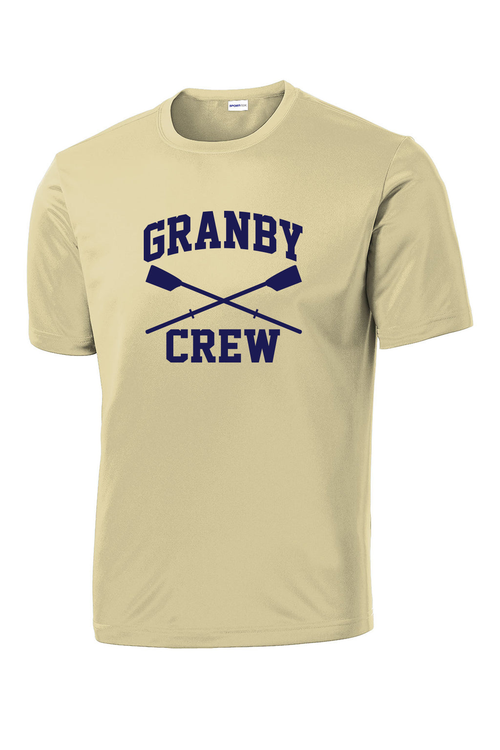 Granby Crew Men's Drytex Performance T-Shirt