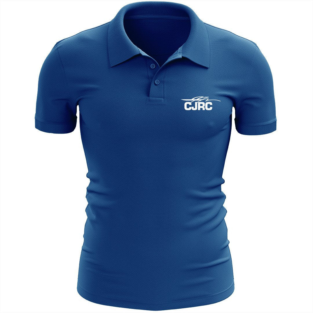 Cincinnati Juniors Rowing Club Embroidered Performance Men's Polo