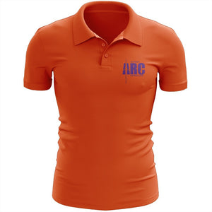 Alliance Rowing Club Embroidered Performance Men's Polo
