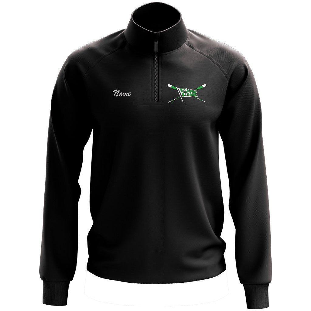Minneapolis Rowing Club Mens Performance Pullover