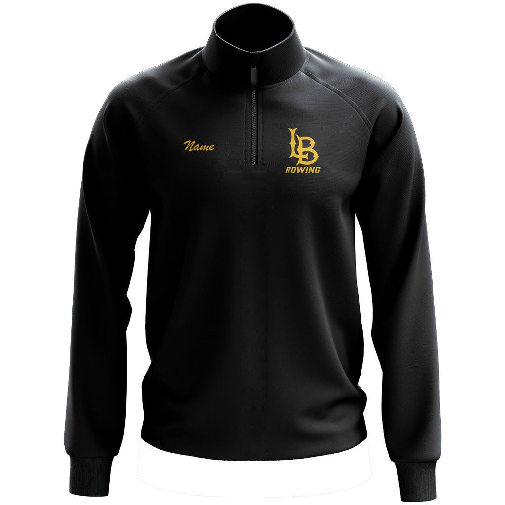 Long Beach Rowing Mens Performance Pullover