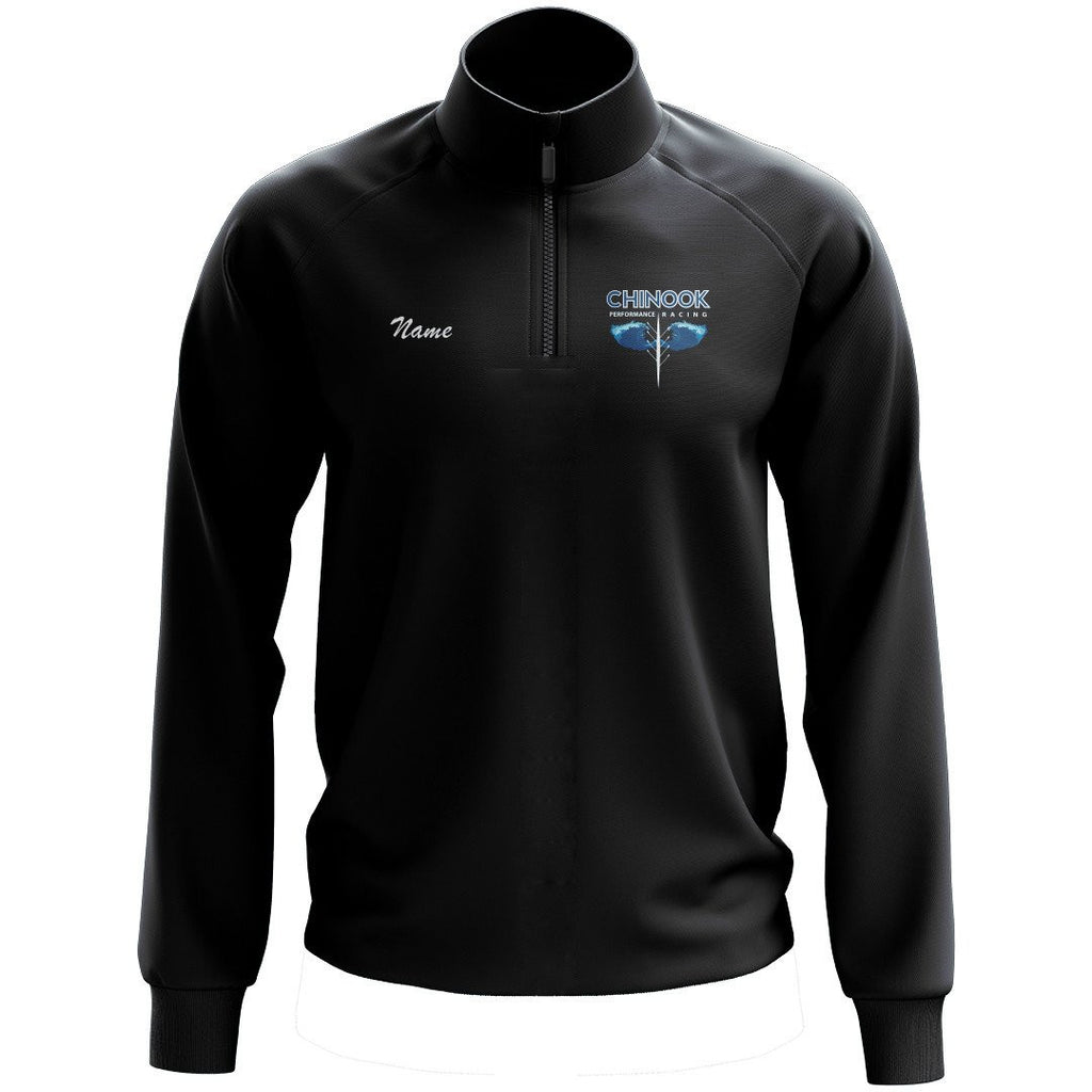 Chinook Performance Racing Mens Performance Pullover