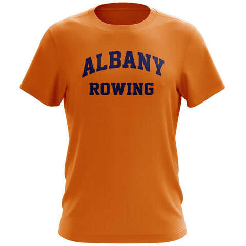 Albany Rowing Center Men's Drytex Performance T-Shirt