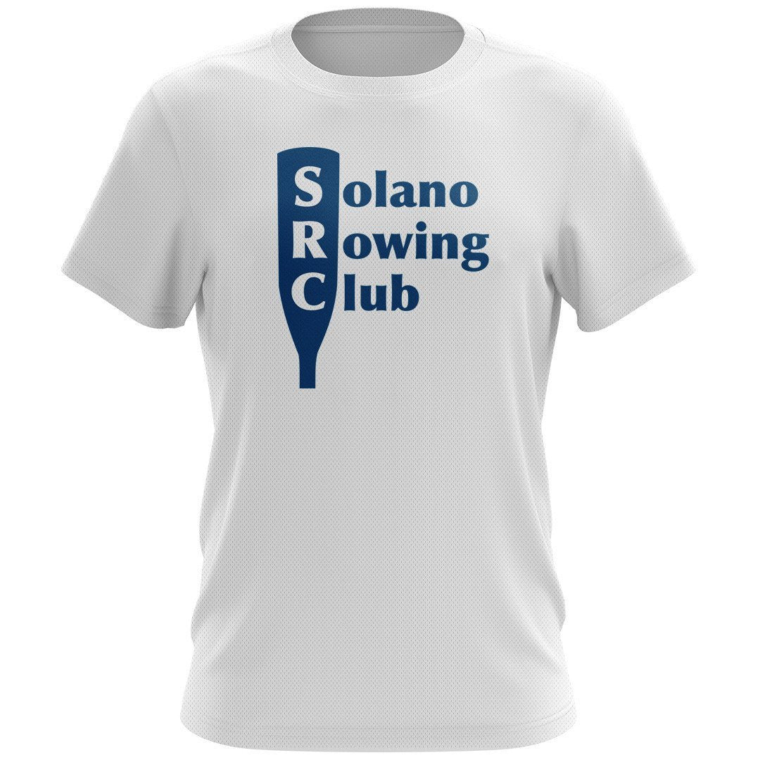 Solano Rowing Club Men's Drytex Performance T-Shirt
