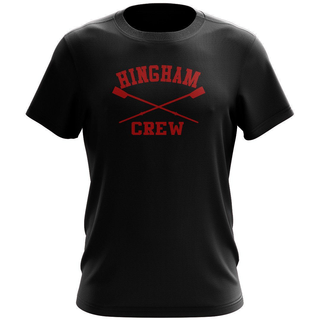 Hingham Crew Men's Drytex Performance T-Shirt