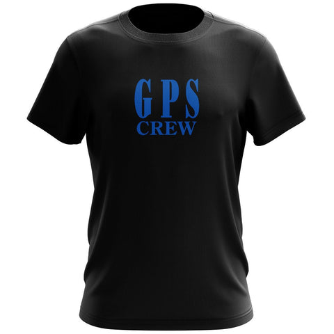 100% Cotton Girls Prep School Crew Men's Team Spirit T-Shirt