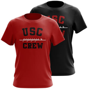 Upper St Clair Crew Men's Drytex Performance T-Shirt