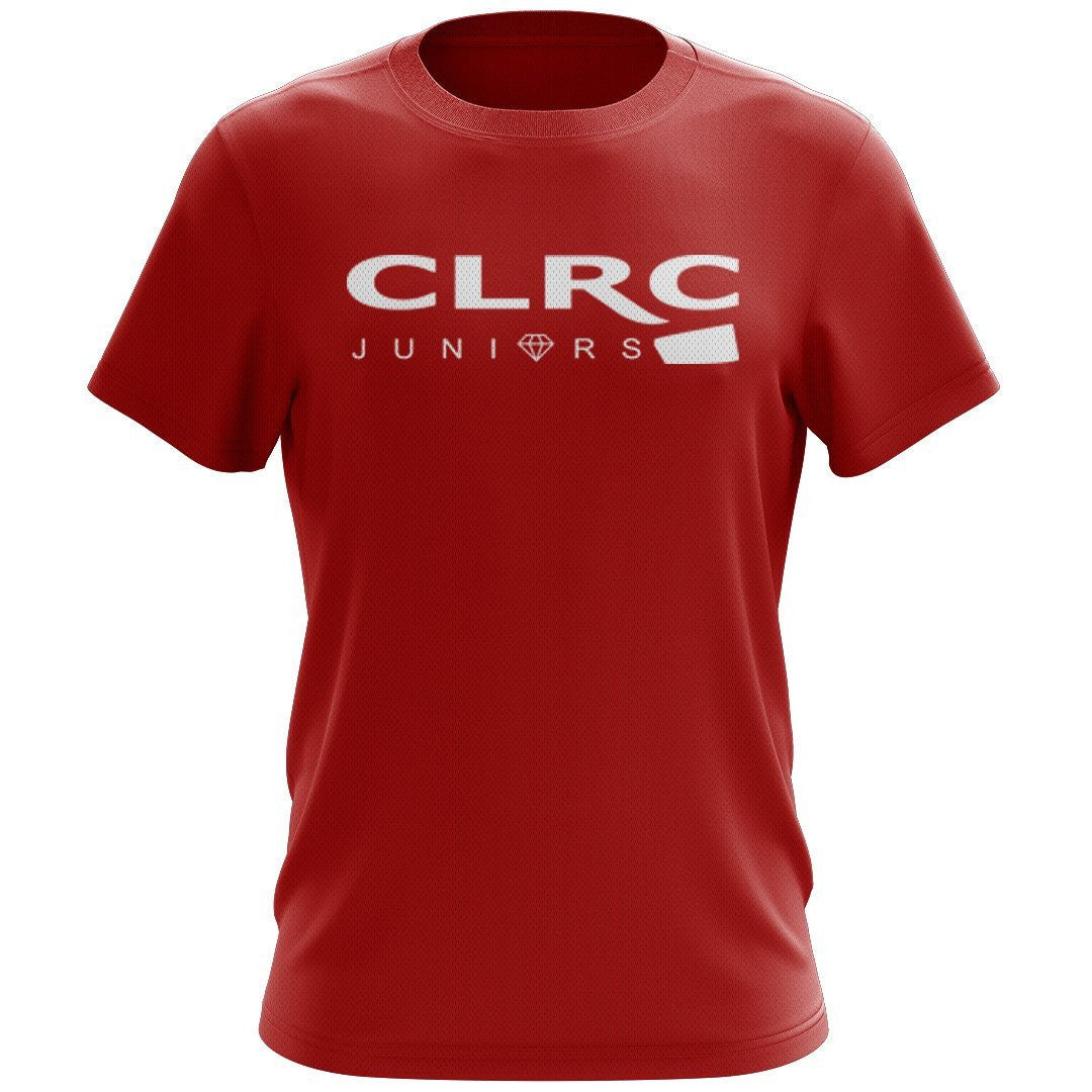 Crystal Lake RC Juniors Men's Drytex Performance T-Shirt