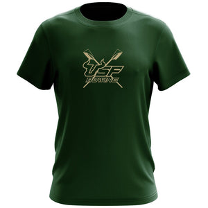 University of Southern Florida Men's Drytex Performance T-Shirt