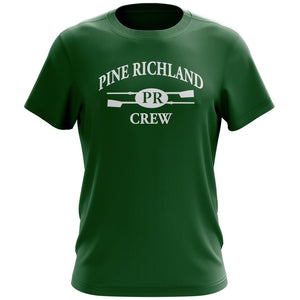 Pine Richland Crew Men's Drytex Performance T-Shirt