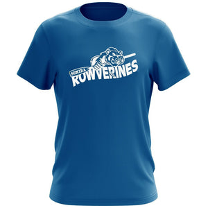 Rowverines Men's Drytex Performance T-Shirt
