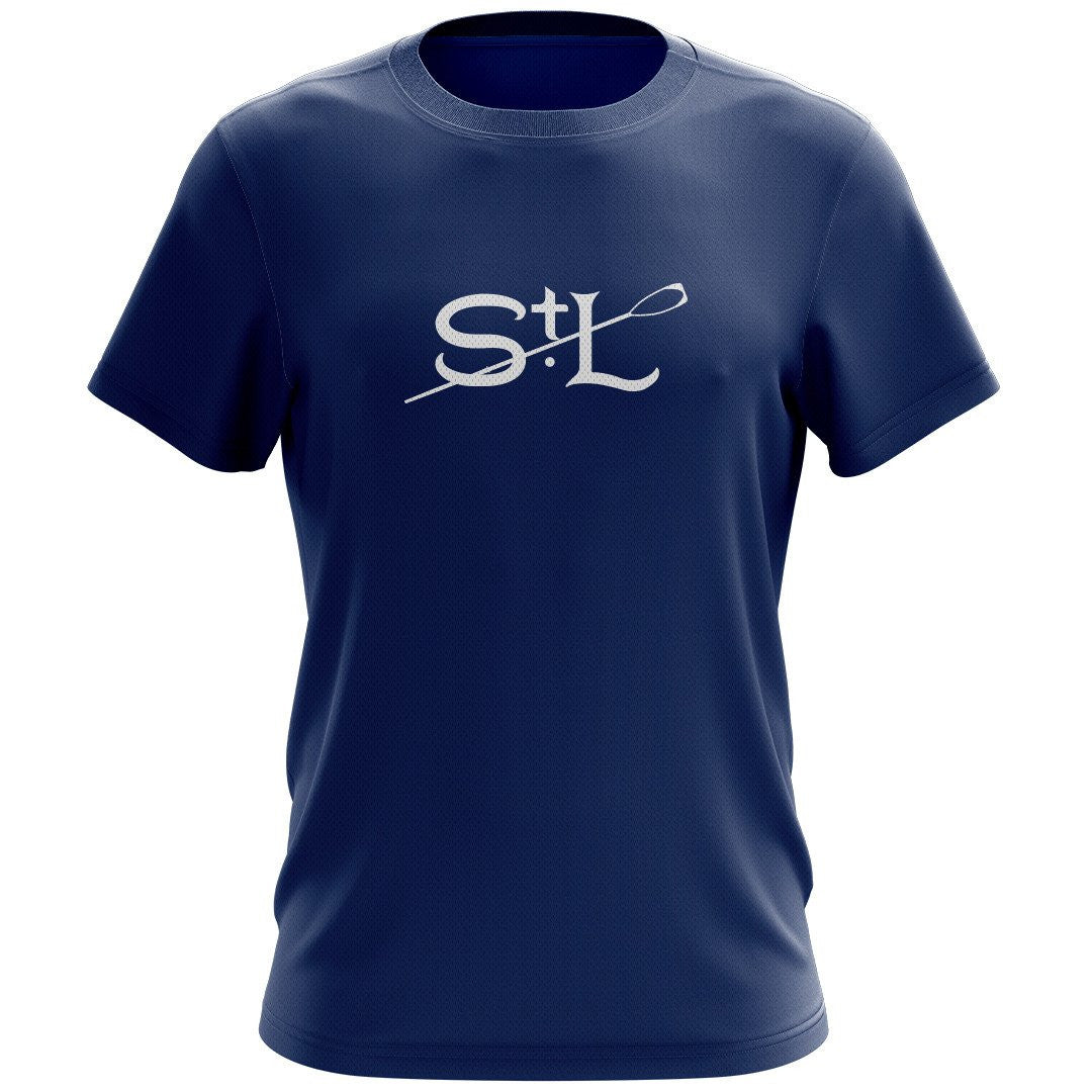 St Louis Rowing Club Men's Drytex Performance T-Shirt