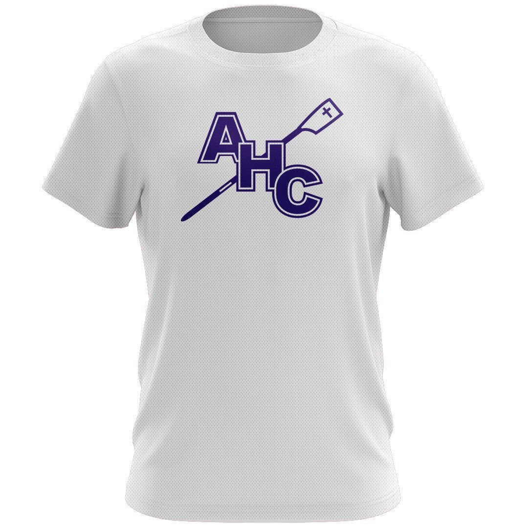 Academy of the Holy Cross Crew Men's Drytex Performance T-Shirt