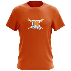 Maury Crew Men's Drytex Performance T-Shirt
