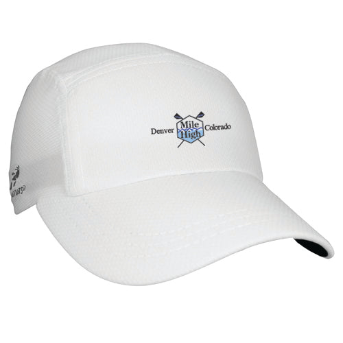 Mile High RC Team Competition Performance Hat
