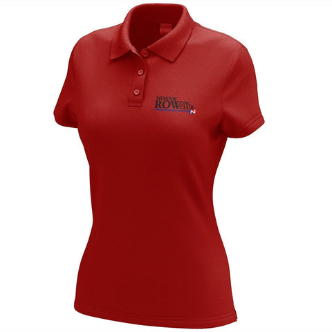 Noank Embroidered Performance Ladies Polo