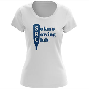 Solano Rowing Club Women's Drytex Performance T-Shirt