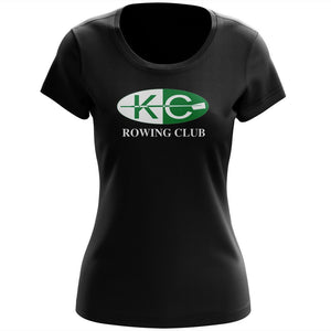 Kansas City Rowing Club Women's Drytex Performance T-Shirt